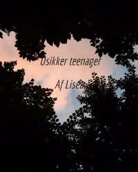 Usikker teenager