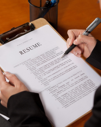 What Makes Your Resume Worst?