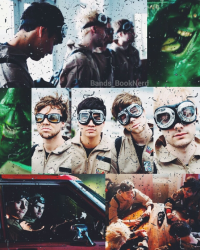 The World Unknown (5sos fanfiction)