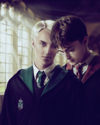 Drarry Fanfiction