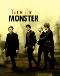 Tame the Monster | M.C au |
