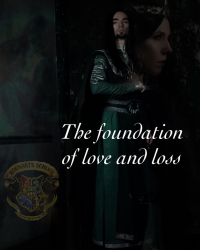 The foundation of love and loss