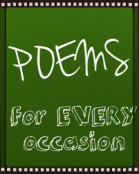 Poems For Every Occasion! ©