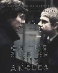 ON THE SIDE OF THE ANGLES - SHERLOCK