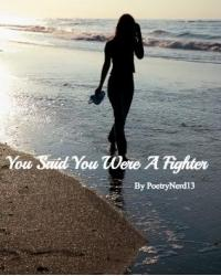 You Said You Were A Fighter
