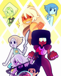 Steven Universe: The Return of Homeworld!