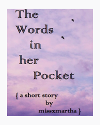 The Words in Her Pocket
