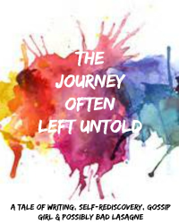 The Journey Often Left Untold