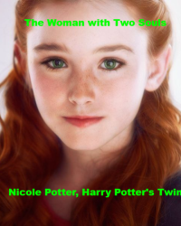 Nicole Potter: Harry Potter's Twin Sister