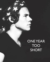 One Year Too Short