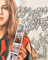 Cover Store | Laura G. (ÅBEN)