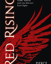 RED RISING - EXTRACT