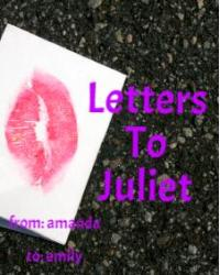 Letters to Juliet (GxG)