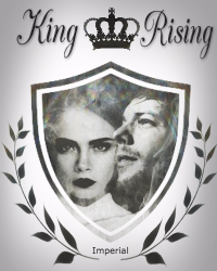King Rising - Louis Tomlinson fanfic