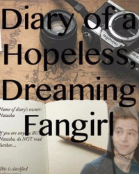 Diary Of A Hopeless Dreaming Fangirl