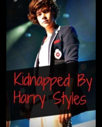 Kidnapped by harry styles ?