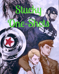 Steve and Bucky One Shots