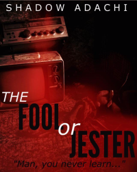 The Fool or Jester