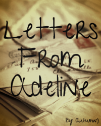 Letters From Adeline