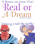 Real or a Dream