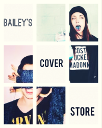 //Cover Store// B.B