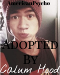 Adopted By Calum Hood // Harry Styles Fic