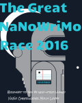 The Great NaNoWriMo Race 2016