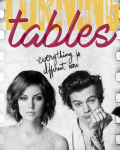 Turning Tables || Harry Styles AU