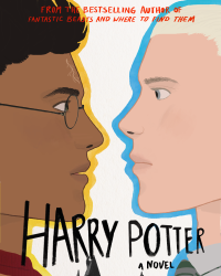 Harry Potter: Potter and Malfoy