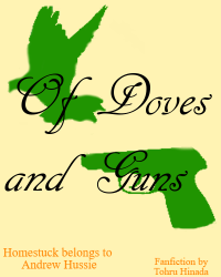 Of Doves and Guns