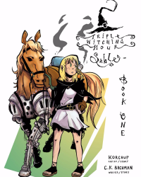 Triple Witching Hour - Sable