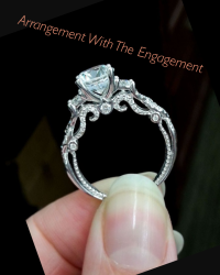 Arrangment With the Engagement