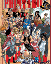 Fairy Tail The Life of Many