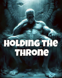 Holding the Throne