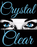 Crystal Clear - The Echo Series - Book One
