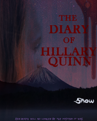The Diary of Hillary Quinn