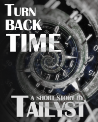 Turn Back Time