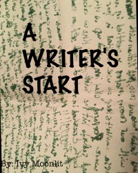 a writers starting