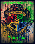 Harry Potter Characters Play Truth or Dare!