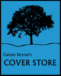 Carton Stryver's Cover Store