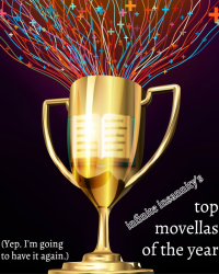 Infinite InSAnnity's Top Movellas of the Year