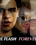 The Flash Forever
