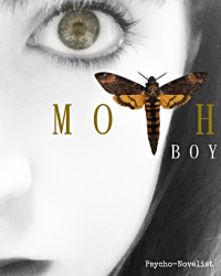 The Moth Boy. (short)