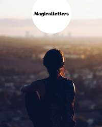Magicalletters