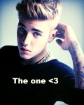The one <3