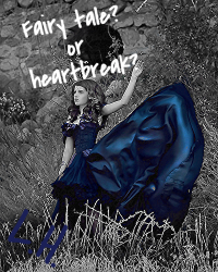 fairy tale? or heartbreak? |L.H.