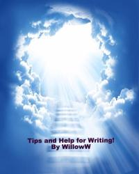Tips and help for writing!