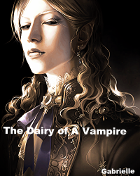 The Dairy of A Vampire