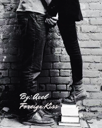 Foreign Kiss