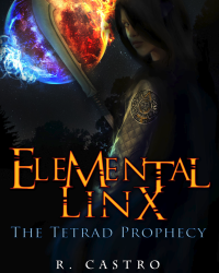 Elemental Linx (©The Tetrad Prophecy Book 1)